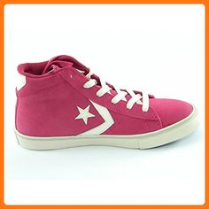 detailed look 409cf 2f865 Converse Pro Leather Jr Sporting High New Size 3.. Size 2, Jr,