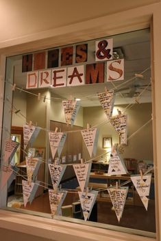 One of the most meaningful family projects is the Hopes & Dreams Display. It holds the hopes and dreams of the families for their child in your class. Classroom Wall Displays, Classroom Walls, New Classroom, Classroom Design, Preschool Classroom, Classroom Decor, Preschool Activities, Teaching Kindergarten, Work Activities