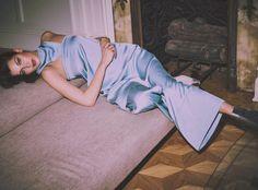 Fragmentos de Moda: A SENSUALIDADE DOS LOOKS DE BELLA HADID POR GUY AR...