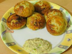 Mix Daal Appe