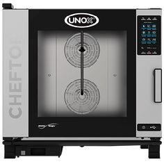 Unox CHEFTOP MIND.Maps XEVC-0621-EPR combi oven