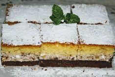 Desať receptov na fantastické tvarohové koláče - Žena SME Vanilla Cake, Tiramisu, Muffins, Cheesecake, Baking, Ethnic Recipes, Food, Gardening, Hampers
