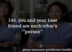 Grey's Anatomy Problems - Search (christina yang)