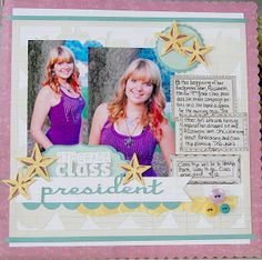 Kristen Swain, Cricut, Expression, layout, layouts, diecuts, scrapbook, scrapbooking, crafts, crafting, paper crafts, Cricut Craft Room Basics, Classroom, Aug/Sept, Songbird, Creative Cards, Wild Card, Cricut Font and Basic Shapes