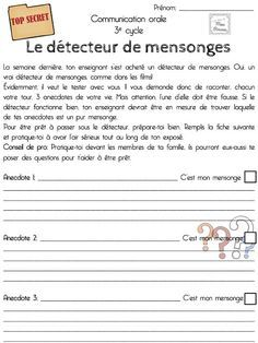 Printing Education For Kids Printer Printing Sculpture Innovation French Teacher, Teaching French, Teaching Tools, Teaching Kids, French Sentences, Communication Orale, French Flashcards, Drama Teacher, Core French