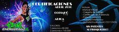 CERTIFICACIONES DE EDZ MES DE ABRIL!!!!!  ATENCIÓN NUEVAS COMPETENCIAS PARA EL MERCADO DEL FITNESS NUEVO PROGRAMA DE FITNESS/DANZA BAILE