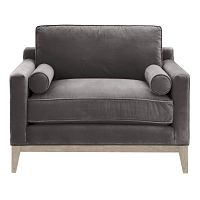 """Search for """"parker"""" Swivel Barrel Chair, Papasan Chair, Upholstered Dining Chairs, Chair And Ottoman, Dining Chair Set, Sofa Chair, Armchair, Chair And A Half, Grey Oak"""