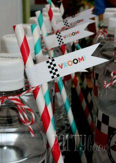 The Party Wagon - Blog - PORSCHE RACE CARPARTY