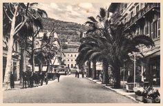 Corso Principe Amedeo