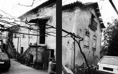 Prepara tus maletas, porque ¡nos vamos a Portugal! Visitaremos una villa rural ¡que ha sido totalmente restaurada!: una casa que fue construida en 1898, cuyo interior encerraba varias historias. Algunas se fueron transmitiendo de generación en generación, mientras que otras, probablemente se quedaron ocultas entre las paredes. Pero de eso, no lo mencionaremos en esta ocasión, ni en este espacio...Este sorprendente proyecto de restauración, fue realizado por el estudio portugués EVA…