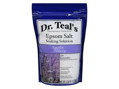 Here are 11 brilliant and unexpected uses for Epsom salts. Stock up now!