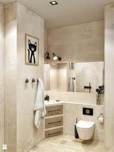 łazienka dziecka- projekt - zdjęcie od MIKOŁAJSKAstudio - Pokój dziecka - Styl Eklektyczny - MIKOŁAJSKAstudio