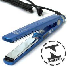 Chapinha Profissional Nano Titanium Progressiva 100% Original