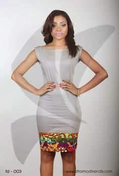 Subira Wahure Official African Couture Blog: September 2013