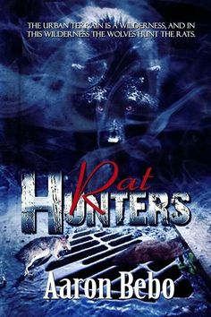 In the title Rat Hunter's. I open the book in a prison reception area. Where my main character Pawn encounters his first cousin Peanut, who has just received a life bid in prison. Pawn is on his way back to county jail to try and get some relief on his current sentence of 20 years. For a first degree assault that left his ex-girlfriend Kyann paralyzed.  Pawn tries to school his young cousin about the difference between the life he left and the one he has just entered. Peanut believes the…