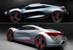 Renault Zero