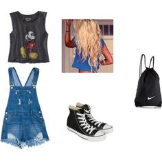 """Untitled #53"" by bfflbubblesandbree on Polyvore"