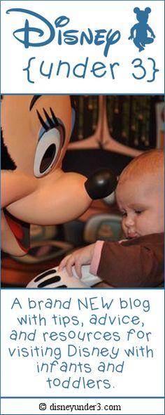 Disney Under 3 - SDY: took notes Disneyland Vacation, Disneyland Tips, Disneyland For Toddlers, Disney Vacations, Disney Destinations, Disney World Tips And Tricks, Disney Tips, Disney Love, Disney Parks