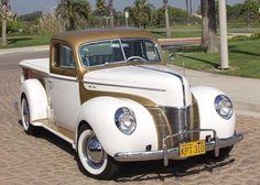 Ford 1935 - 38 custom & mild custom - Page 2