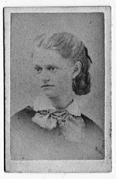 Mabel Loomis Todd or Mabel Loomis (November 10, 1856 – October 14, 1932)