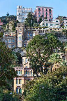 Naples, Italy (by Jack Heald)