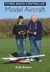 """Flying Radio Controlled Model Aircraft"", was first published in 2007 and has since sold globally, helping many a rookie gain their wings.  Go to http://rookiercflyer.com/rc-planes-beginners-essentials/research-rc-planes-for-beginners to learn more."