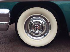 Rolling Stock, Mercury, Wheels, Vehicles