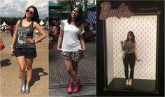 Looks da Luli: Novembro! #Lookdodia #OOTD #Fashion #Moda #LookdaLuli