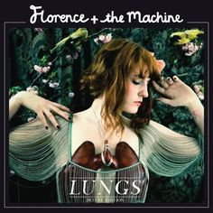 FLORENCE.one of the best album covers ever.