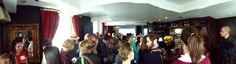 BookMachine Week June (London)  University - The Blook Launch WC2N 6AA