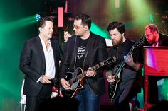 Gary Allan Daughters | Gary Allan Concert at the Coeur d'Alene Casino - Click here to view ...