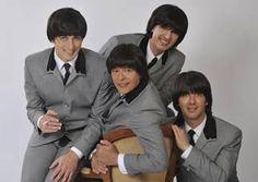 The Beatbox: onore al mito dei Beatles al Casinò Campione d'Italia