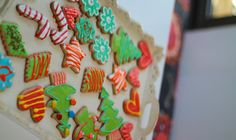 Virginia Demaria - Galletas de navidad Sugar, Cookies, Desserts, Christmas, Food, Christmas Cookies, Sweet Recipes, Hipster Stuff, Style
