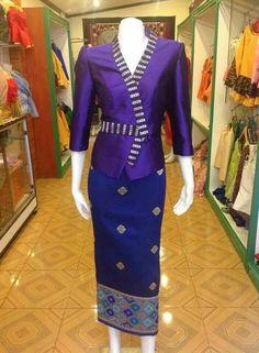 Sin mia /purple silk blouse