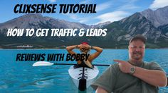 Clixsense Tutorial | How To Get Traffic & Leads