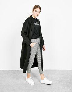 Pantalones de mujer | Bershka España