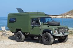 Defender Aficionado : Photo