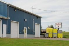 #PEIFavourites> Looking for fresh local seafood in Eastern PEI? Stop by Bergayle Fisheries> 1399 Little Harbour Road!