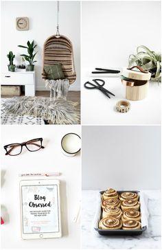Fun crafts, blogs, i