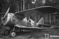 The airplane has unveiled for us the true face of the earth© Luftwaffe, Ww2 Aircraft, Military Aircraft, Finnish Air Force, Top Air, War Machine, Armed Forces, World War Two, Wwii