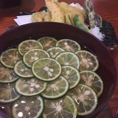 """東京 土山人 """"Tokyo Dosanjin (Soba Restaurant)"""" お蕎麦屋さんの感想メモ"""