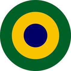 Brazilian Navy Aviation Roundel