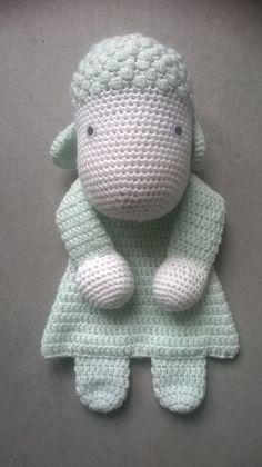 57 Beste Afbeeldingen Van Lappen Poppen Crochet Dolls Filet