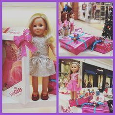 Gwiazdka juz niedługo! Piękne prezenty #wegirls czekają. Zaglądnijcie na nasze stoiska i do sklepu internetowego www.wegirls.com!