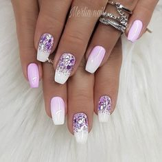 Winter Nail Art Designs 2019 - Edeline Ca. 50 conceptions de nail art d'hiver 2019 Winter Nail Art Designs 2019 - Edeline Ca. 50 conceptions de nail art d'hiver 2019 - Wedding Natural Gel Nails Design Ideas for Bride Nails may well be one among Nail Art Designs, Ombre Nail Designs, Winter Nail Designs, Winter Nail Art, Acrylic Nail Designs, Winter Art, Winter Nails 2019, Nails Design, Winter Ideas