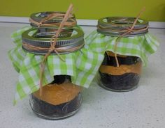 Chef Craig's Special Caramel Brownie in a Jar! Brownies In A Jar, Caramel Brownies, Executive Chef, Chef Recipes, Favorite Recipes, Butterscotch Brownies, Fudge Brownies, Cooking Recipes