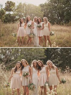 Romantic Auckland wedding by Danelle Bohane