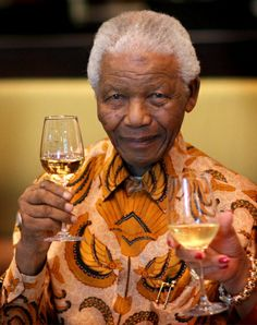 RIP Madiba, cheers to an awesome life and the wonderful legacy you have left behind, you trully are and inspiration to all.