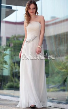 It is the right choice for your bridesmaid dress.
