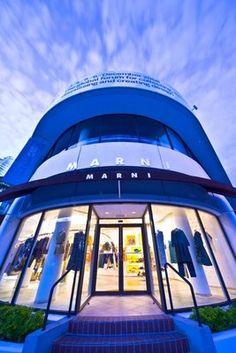 Marni- Miami Design District #FNOmiami